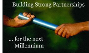 Building Strong Partnerships